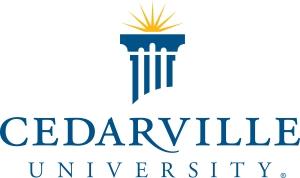 Cedarville Color Logo