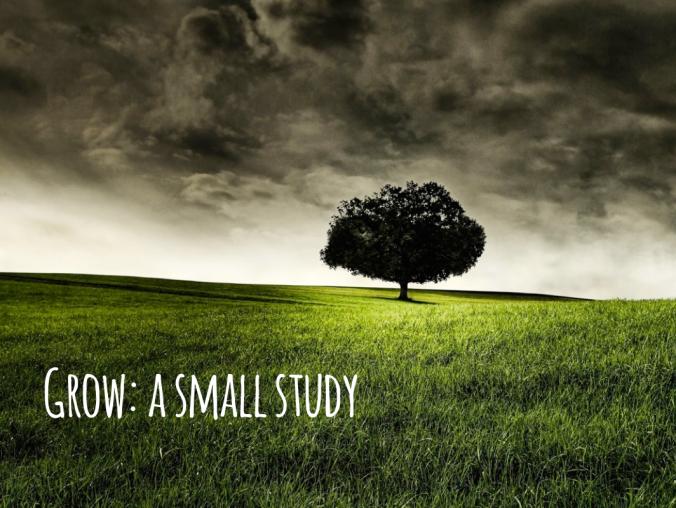 GROW Study Logo